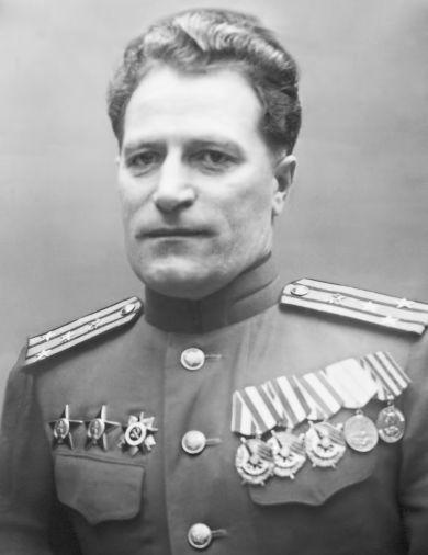 Бабаев Сергей Иванович