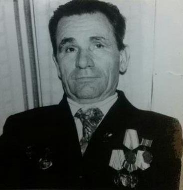 Михайлюк Николай Минович
