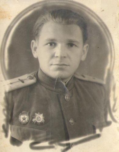Молочников Борис Александрович
