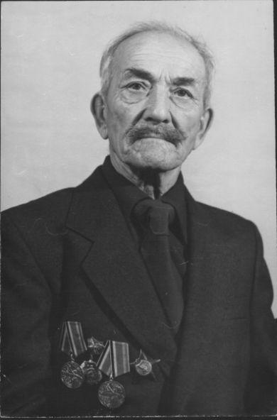 Сафонов Павел Николаевич
