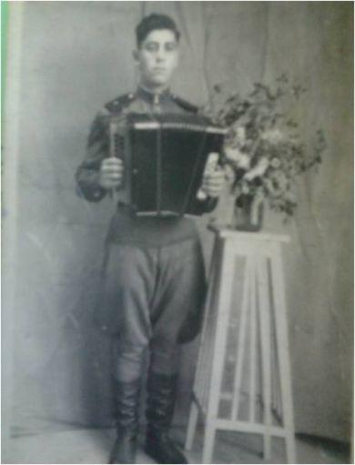 Гусев Александр Максимович 1907-1964