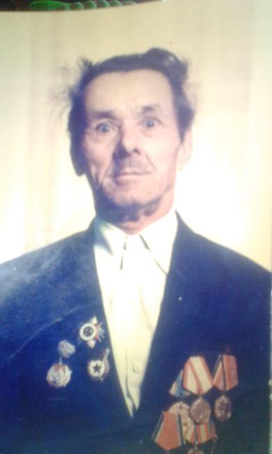 Николаев Владимир Васильевич