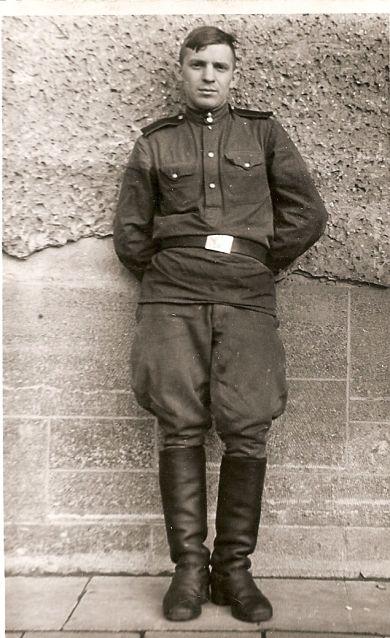 Тарханов Иван Александрович