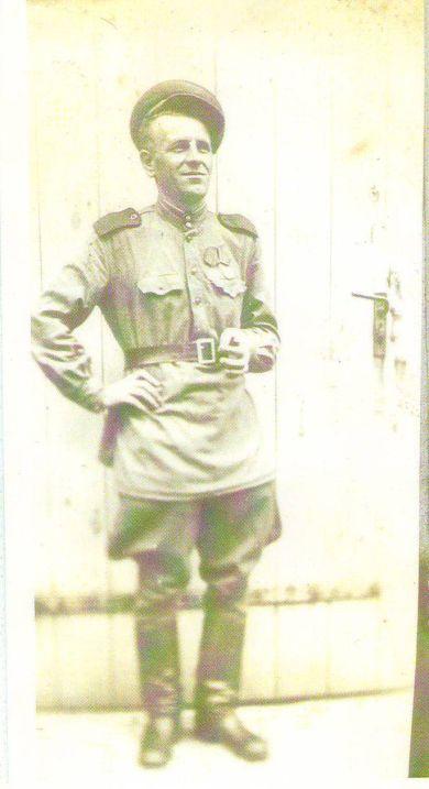 Кунпан Иван Иванович