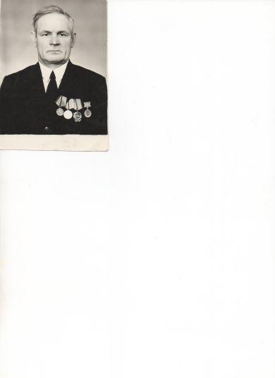 Горлов Алексей Федорович