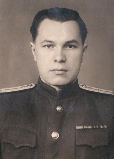 Ляшенко Федор Иванович