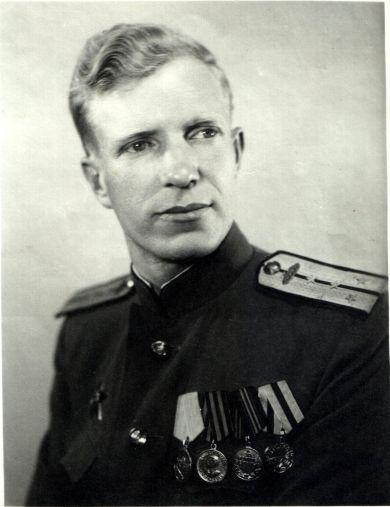 Воробьев Василий Петрович