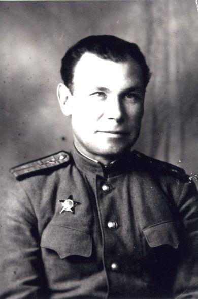 Яковлев Николай Павлович