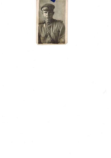 Сухинин Иван Михайлович