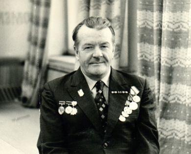 Антимонов Леонид Петрович