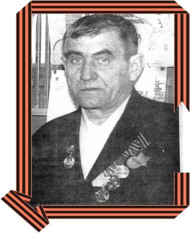 Авдеев  Михаил Викторович