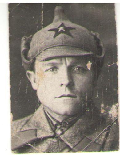 Агафонов Иван Аркадьевич