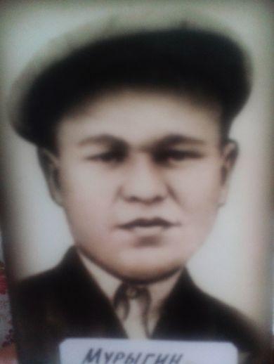 Мурыгин Анатолий Иванович
