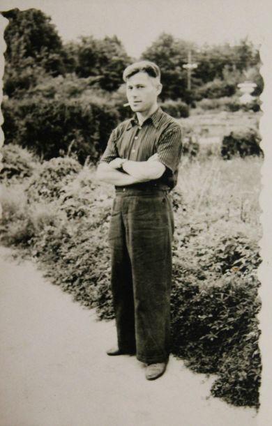 Ларионов Алексей Николаевич