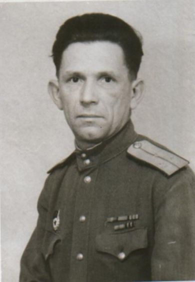 Маланов Константин Иванович