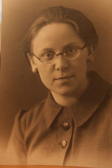 Орфанова Александра Николаевна
