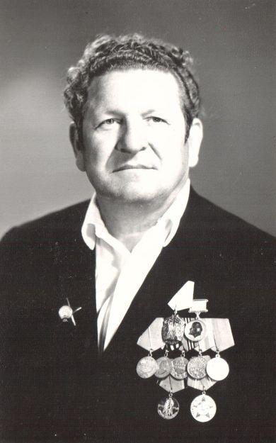 Ежов Алексей Александрович