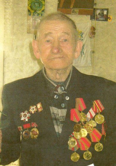Рогозин Вениамин Петрович