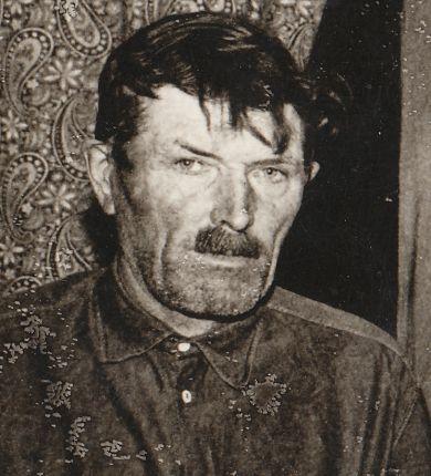 Фёдоров Степан Васильевич