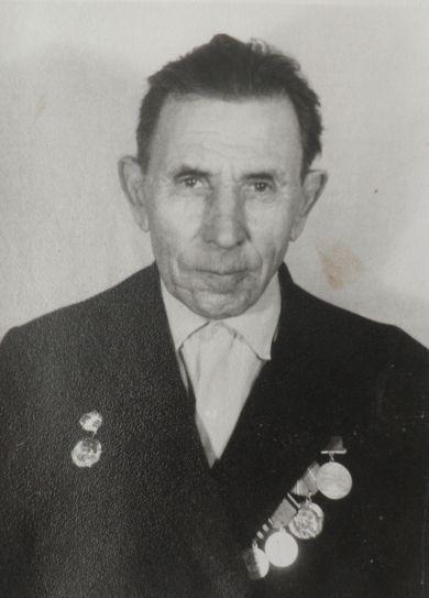 Орлов Павел Николаевич 1909 - 1978