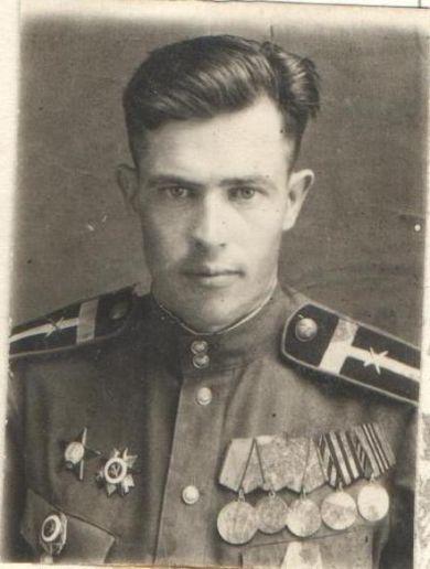 Галицков Александр Васильевич
