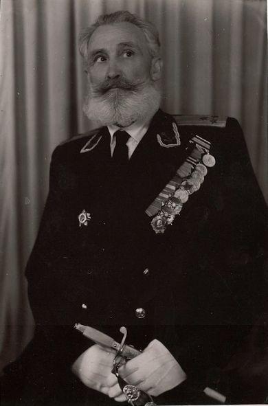 Лесков Яков Иванович