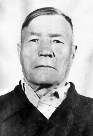 Пикулев Максим Иванович