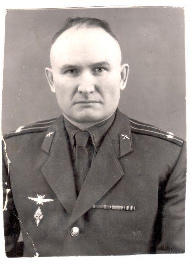 Серков Григорий Константинович