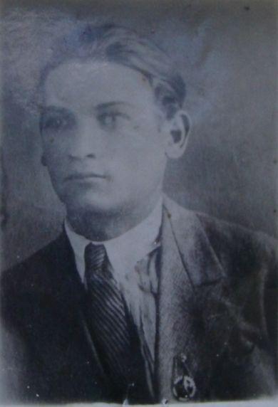 Пронин Константин Николаевич
