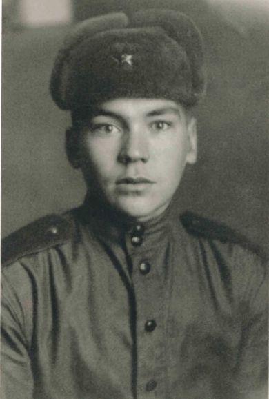Вторый Виталий Андреевич
