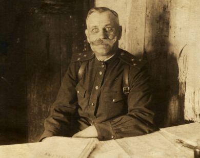Новгородкин Николай Харитонович