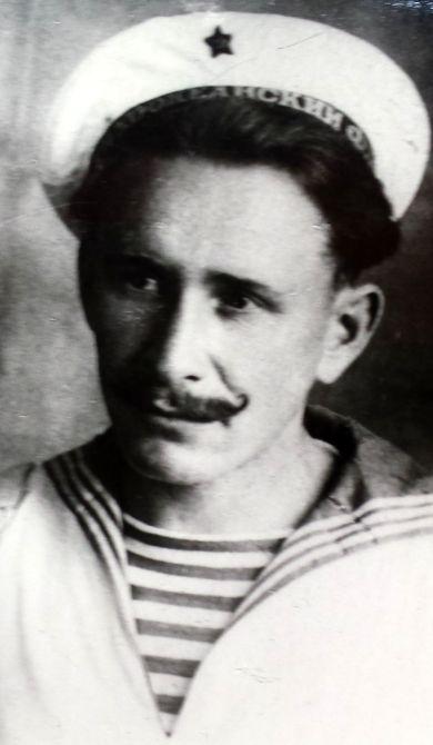 Соболев Михаил Иванович