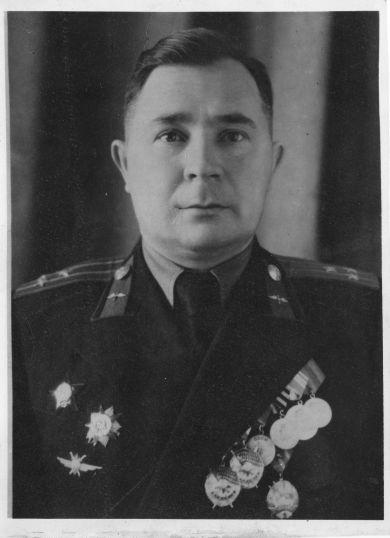 Сироткин Виктор Иванович