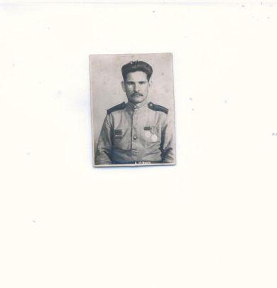 Абрамов Иван Иванович