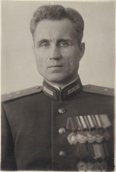 Цыганков Алексей Яковлевич