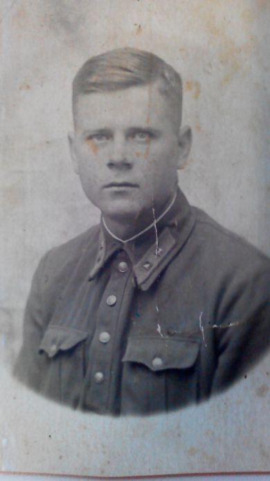 Ивченко Андрей Алексеевич