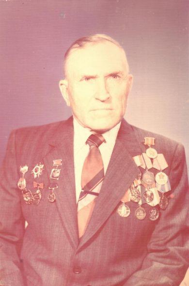 Осипов Иван Степанович