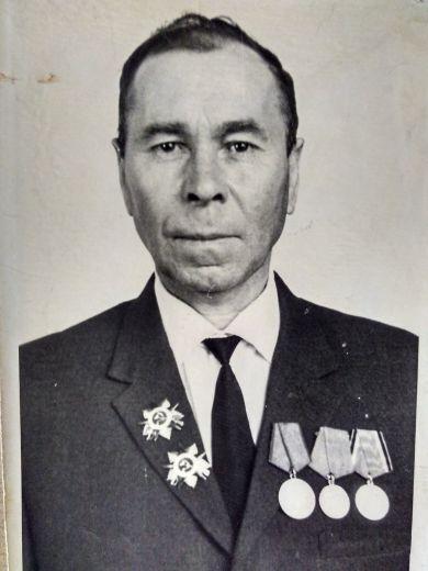 Осин Дмитрий Филиппович