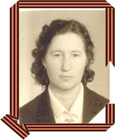 Армейскова Мария Михайловна