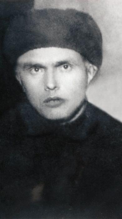 Дешевицын Григорий Александрович