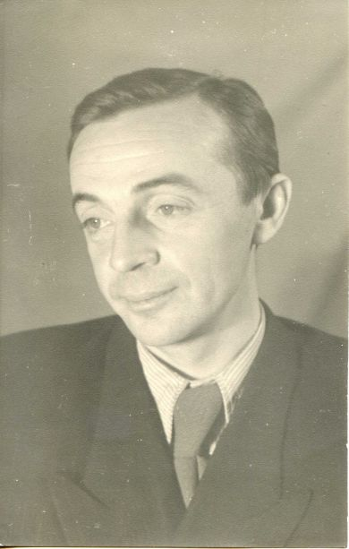 Леканов Георгий Сергеевич