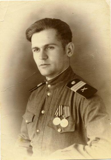 Тарасенко Александр Иванович