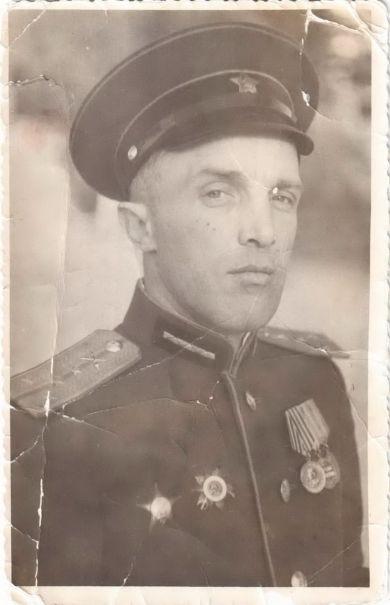 Авдеев Виктор Иванович