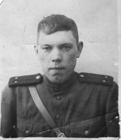 Шилов Виталий Алексеевич