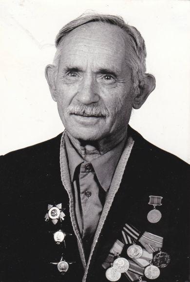Капранчиков Григорий Николаевич