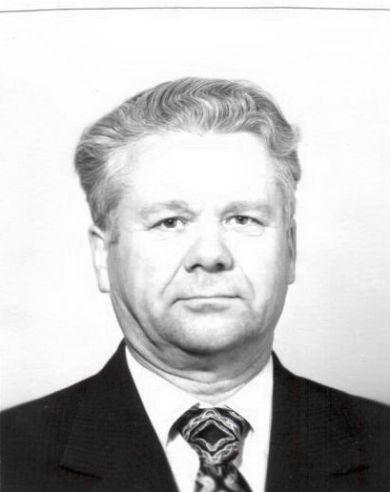 Козлов Сергей Федорович