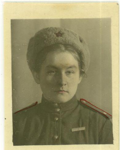 Тюлина Ирина Александровна
