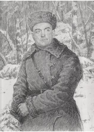 Тресиков Алексей Алексеевич