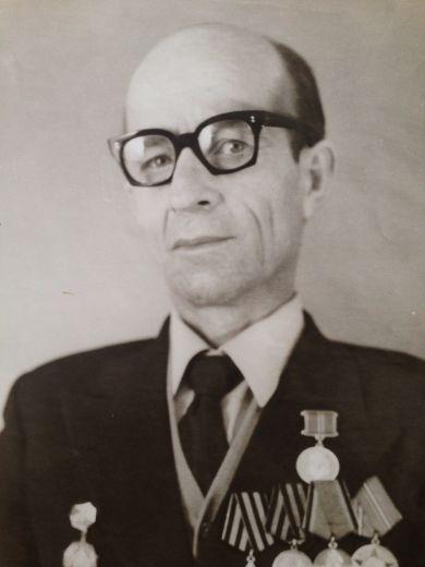 Хохлов Евгений Васильевич
