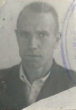 Лебедев Виктор Ильич